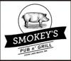 Sponsored by Smokey's Pub & Grill