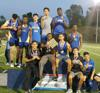 2017 boys track team region champs element view