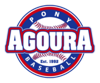 Sponsored by Agoura Pony Baseball