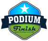 Sponsored by Podium Finish Sport Boutique