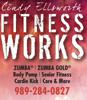 Sponsored by Cindy Ellsworth Fitness