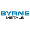 Sponsored by Byrne Metals