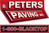 Sponsored by Peters Paving
