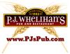 Sponsored by PJ WHELIHANS