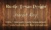 Sponsored by Rustic Texas Design
