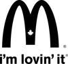 Sponsored by McDonalds