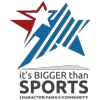 Sponsored by It's Bigger Than Sports