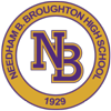 Sponsored by Broughton High School
