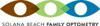 Sponsored by Solana Beach Family Optometry