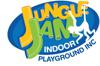 Sponsored by Jungle Jam Indoor Playground