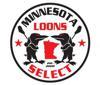Sponsored by MINNESOTA LOONS - BOYS & GIRLS TEAMS