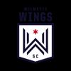 Sponsored by Wilmette Wings FC