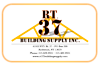 Sponsored by Rt. 37 Building Supply