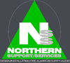 Sponsored by Northern Support