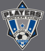 Sponsored by PLAYERS NORTH SOCCER CLUB