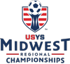 Sponsored by 2021 USYS Midwest Regional Championships