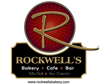 Sponsored by Rockwell Bakery Cafe and Bar