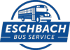 Sponsored by Eschbach Bus Service