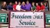Sponsored by Freedom Tax Service Plus, LLC