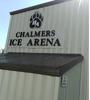 Sponsored by Chalmers Ice Arena (Bridgton Academy)