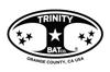 Sponsored by Trinity Bat Co