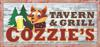 Sponsored by Cozzie's Tavern & Grill