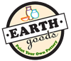 Sponsored by Earth Goods