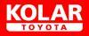Sponsored by Kolar Toyota
