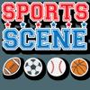 Sponsored by Sports Scene