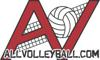 Sponsored by All Volleyball