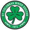 Sponsored by St. Columban Soccer Club