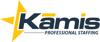 Sponsored by Kamis Professional Staffing