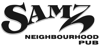 Sponsored by Samz Neighbourhood Pub