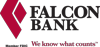 Sponsored by Falcon Bank