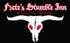 Sponsored by Nate's Stumble Inn
