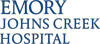 Sponsored by Johns Creek Emory Hospital