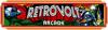 Sponsored by Retrovolt Arcade