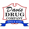 Sponsored by Davis Drug Company - McGee's