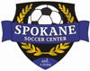 Sponsored by Spokane Soccer Center