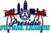 Sponsored by Presidio Futsal League