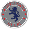 Sponsored by Cincinnati Elite FC
