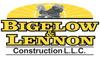 Sponsored by Bigelow-Lennon Construction