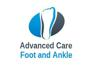 Sponsored by Advanced Care foot and ankle