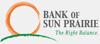 Sponsored by Bank of Sun Prairie