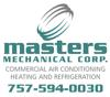 Sponsored by Masters Mechanical Corporation