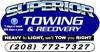 Sponsored by Superior Towing