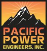 Sponsored by Pacific Power Engineers, Inc.