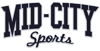 Sponsored by Mid-City Sports