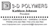 Sponsored by 3-D Polymers