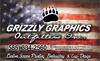 Sponsored by Grizzly Graphics
